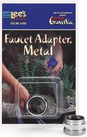 Lee S Aquarium & Pet Ultimate Faucet Adapter - 11585