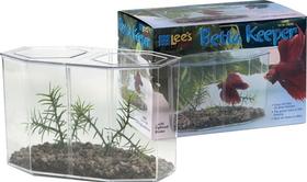 Lee S Aquarium & Pet Betta Keeper / Large - 19535