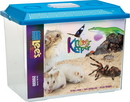 Lee S Aquarium & Pet Kritter Keeper - Rectangle - Extra Large