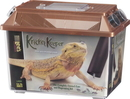 Lee S Aquarium & Pet Kricket Keeper - Large