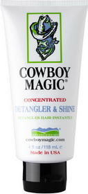 Charmar Land & Cattle Cowboy Magic Detangler/Shine / 4 Ounce - 1000