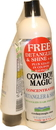 Charmar Land & Cattle Cowboy Magic Detangler & Shine - 16 Ounce