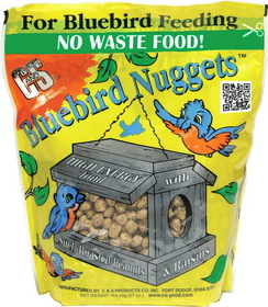 C And S Bluebird Nuggets / 27 Ounce - 526