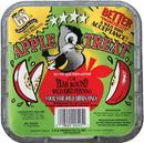 Apple Treat Suet