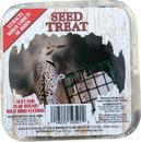 C & S Seed Treat Wild Bird Suet - 11 Ounce