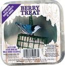 C & S Berry Treat Wild Bird Suet - 11 Ounce