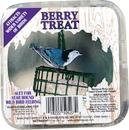 C & S Berry Treat Wild Bird Suet - 11 Ounce