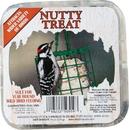 C & S Nutty Treat Wild Bird Suet - 11 Ounce