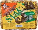 Squirrel Snak Cake