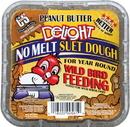 Peanut Butter Delight Suet