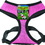 Four Paws Comfort Control Harness - Pink - Small