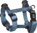 Hamilton Adjustable Dog Harness - Ocean - Large