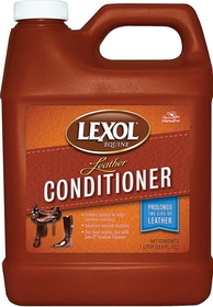 Summit Lexol Leather Conditioner / 1Liter - 1013