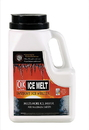 Milazzo Qik Joe Ice Melter Pellets - White - 9 Pound Jug