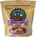 Triumph Pet-Sunshine Mill Oven Baked Natural Dog Biscuits - Assorted - Large/4 Pound