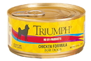 Triumph Pet-Sunshine Mill Canned Dog Food - Chicken - 5.5 Ounce