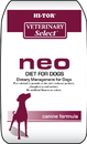Triumph Pet-Sunshine Mill Hi-Tor Diet Dog Food - Neo - 20 Pound