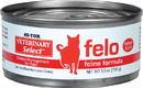 Triumph Pet-Sunshine Mill Hi-Tor Felo Diet Canned Cat Food - 5.5 Ounce