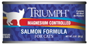 Triumph Pet-Sunshine Mill Canned Cat Food - Salmon - 3 Ounce