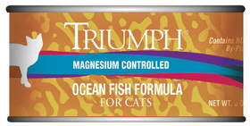 Triumph Pet-Sunshine Mill Cat Food Canned Ocean Fish / 3 Ounces - 299