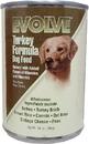 Evolve Canned Dog Food