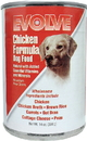 Triumph Pet-Sunshine Mill Evolve Canned Dog Food - Chicken - 13.2 Ounce