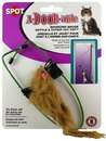 Ethical A-Door-Able Real Fur Mouse