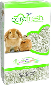 Absorption Carefresh Pet Bedding Ultra / 23 Liter - 118031