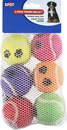 Ethical Tennis Ball Value Pack - 6 Pack