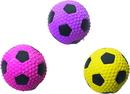 Ethical Stuffed Latex Soccer Ball
