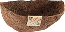 Gardman Wall Basket/Manger Shaped Coco Liner - 16 Inch