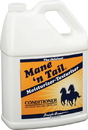 Straight Arrow Mane  N Tail Conditioner For Horses - 1 Gallon