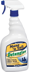 Straight Arrow Mane N Tail Detangler / 32 Ounce - 544826/54482