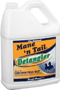 Straight Arrow Mane  N Tail Detangler For Horses - 1 Gallon