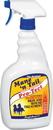 Straight Arrow Mane  N Tail Pro-Tect Wound Spray For Horses - 32 Ounce