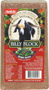 Evolved Billy Block Goat Salt Block - Berry - 4 Pound