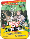 Evolved Bone Collector Throw & Gro X-Treme With Radish - 5 Pound