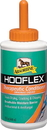 W F Young Absorbine Hooflex Conditioner Liquid With Brush - 15 Ounce