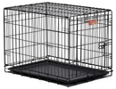 Midwest I-Crate - Black - 18 Inch/Single