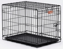Midwest I-Crate - Black - 30 Inch/Single