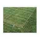 Midwest Wiremesh Top For Exercise Pen - Black - 4X4 Foot