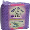 Midwest Dry Paws Training Pads - 30 Pack