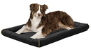 Midwest Quiet Time Maxx Ultra-Rugged Pet Bed - Black - 42X29 Inch
