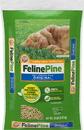 Nature S Earth Feline Pine Original Cat Litter - 20 Pound