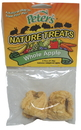 Marshall Pet Nature Treats Whole - Apple - 2 Pack