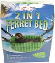 Marshall Pet Marshall 2 In 1 Ferret Bed