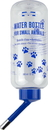 Marshall Pet Products Water Bottle For Small Animals - Clear - 16 Ounce