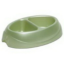 Petmate Ultra Lightweight Double Diner - Assorted - Small