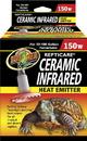 Zoo Med Repticare Ceramic Infrared Heat Emitter - 150 Watt
