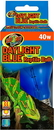 Zoo Med Daylight Blue Reptile Bulb - 40 Watt